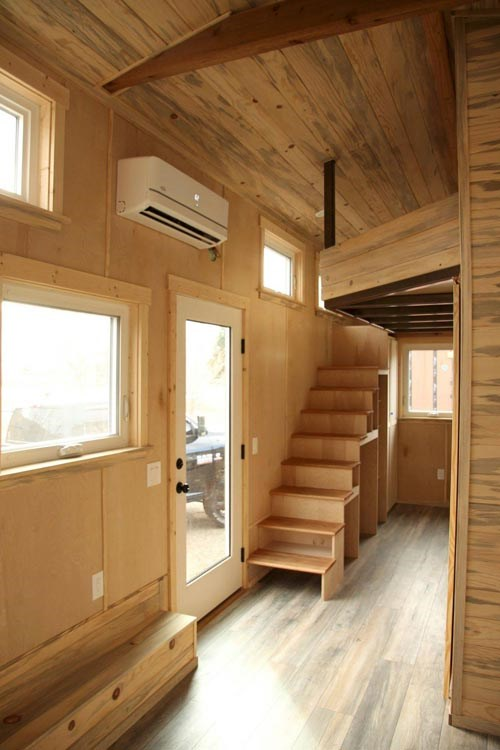 Park Model Tiny Home - 10x32 for sale 2