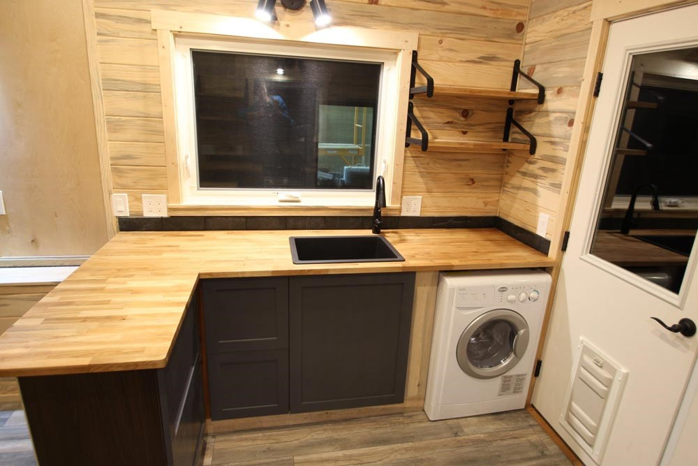 Park Model Tiny Home - 10x32 for sale 8