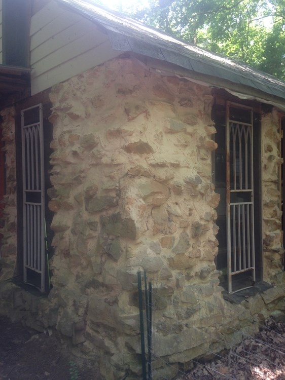 Tiny House For Sale Tiny Rock Cabin