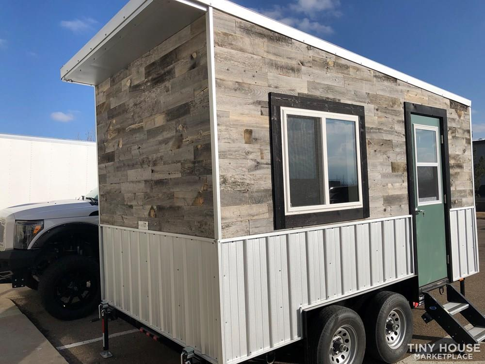 Travel Tiny Home