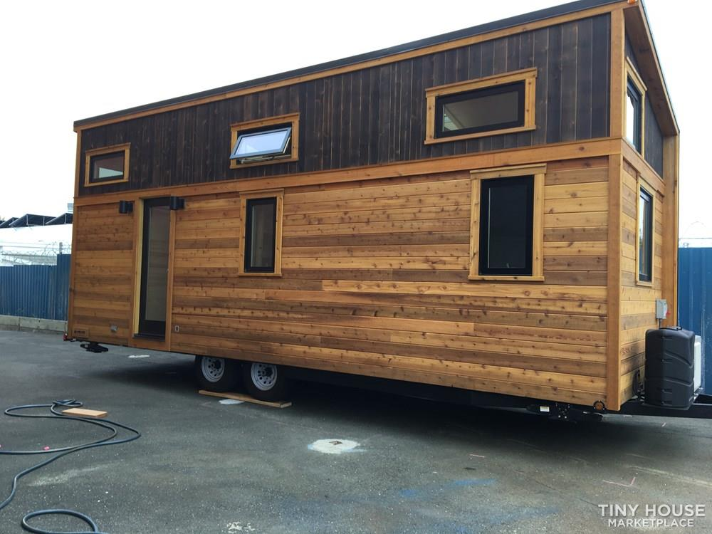 Tumbleweed Roanoke for Sale! 23