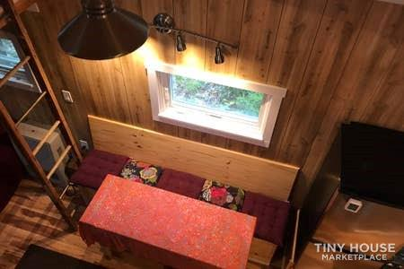 Woodland Off Grid Tiny for Sale  5