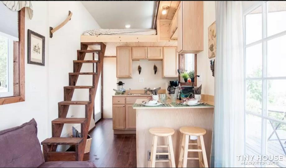 Zen Tiny Home 2