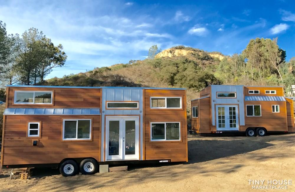 Zen Tiny Home 12