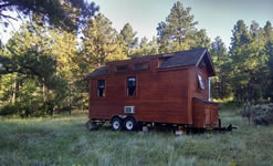 Tiny House Plans, Built by Others 2