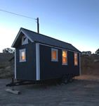 Tiny House Plans, Built by Others 4