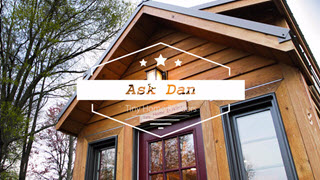 Ask Dan - Drilling Through Metal