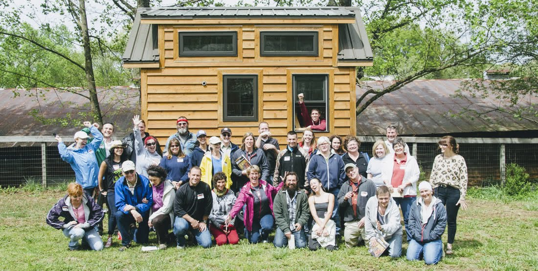 tiny house workshop. Tiny House Workshop Group. \u201c E
